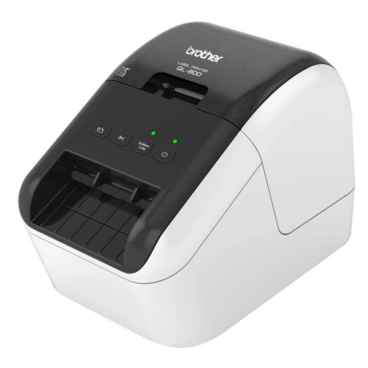 Image of Brother Ql-800 High-speed Professional Usb Label Printer