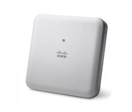 Image of Cisco Aironet 1832i Indoor Access Point Dual Band 802.11ac Wave 2 Air-ap1832i-z-k9