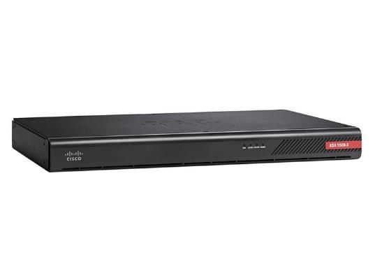 Image of Cisco Asa5508-k9 Gigabit 8-port 3des/aes 8ge Firewall W/ Firepower Router