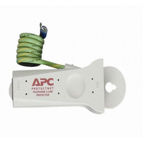 Image of Apc - Schneider Ptel2 Protectnet Telecom 2 Line