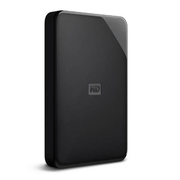 Image of Wd 4tb Elements Se Usb 3.0 Portable Storage Wdbjrt0040bbk