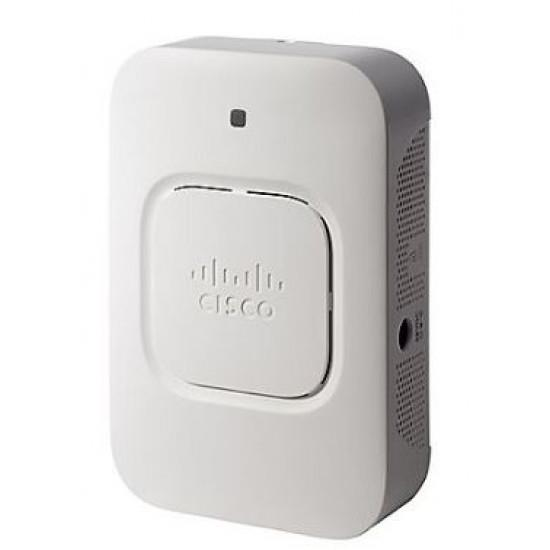 Image of Cisco Wap361-a-k9 Wireless Ac/n Dual Radio Wall Plate Access Point With Poe