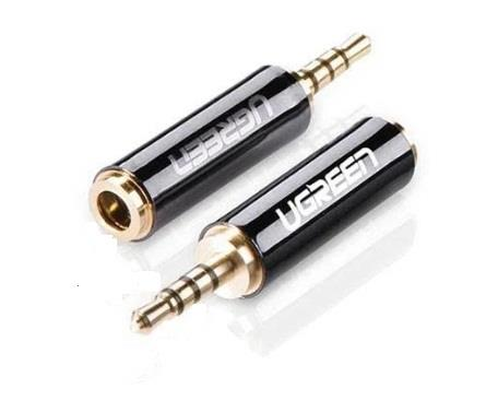 Image of Ugreen 2.5mm Male To 3.5mm Female Adapter 20501