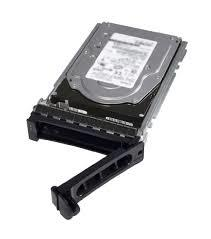 "Image of Dell 400-atkb 2tb 3.5"" Sata Hdd 7.2k Rpm, 6gbps, Hot Plug Hard Drive (suits R440, R540)"