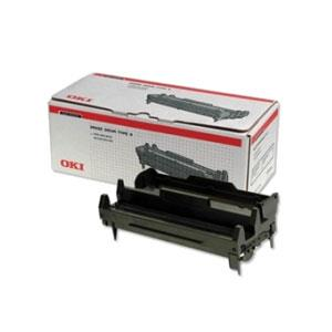Oki Mb451 Drum Cartridge 25,000 Pages Drum