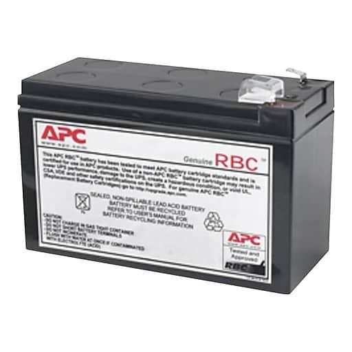Image of Apc Replacement Battery Cartridge #110