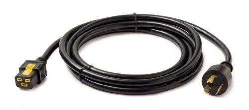 Image of Apc - Schneider Ap8754 Power Cord Locking