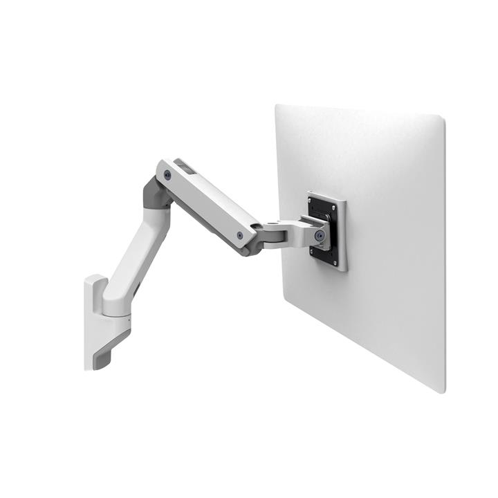 Image of Ergotron 45-478-216 Hx Wall Monitor Arm White