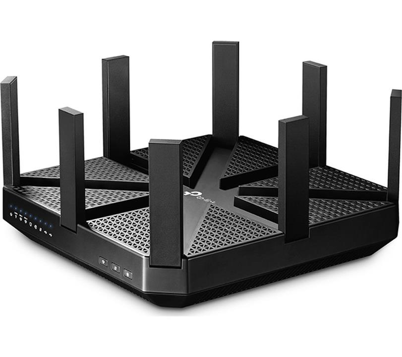 Image of Tp-link Archer C4000 Ac4000 Wireless Tri-band Mu-mimo Router