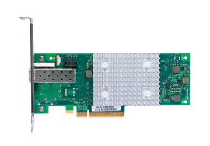 Image of Lenovo 01cv760 Qlogic 16gb Fc Dual-port Hba