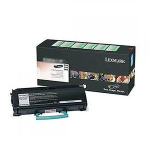 Image of Lexmark 603xe Black Extra High Yield Corporate Toner Cartridge, 20k, Mx51x/mx61x