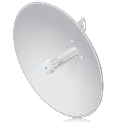 Image of Ubiquiti Networks Powerbeam Ac Pbe-5ac-500 5ghz 27dbi Airmax Bridge