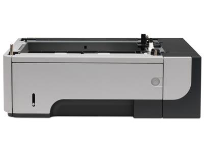 Image of Hp Ce860a Color Laserjet 500 Sheet Paper Tray