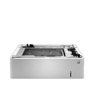 Image of Hp P1b09a Hp Color Laserjet 550 Sheet Paper Tray