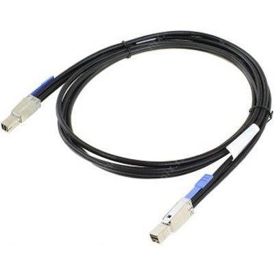 Image of Lenovo 01dc675 Stor V3700v2 0.6m 12gb Sas Cable