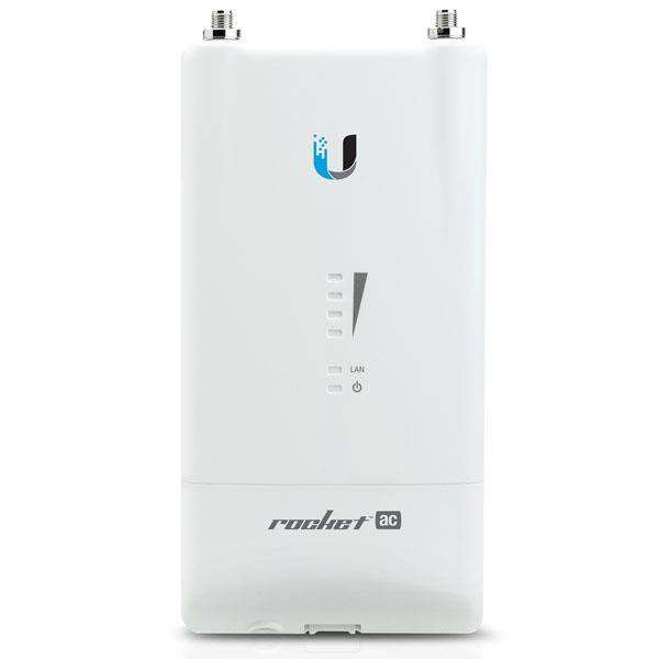 Image of Ubiquiti Networks Rocket Ac R5ac-lite 5ghz Airmax Ac Basestation Access Point