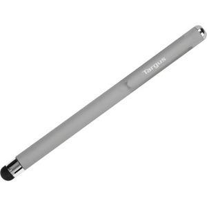 Image of Targus Amm16604au Slim Stylus With Embedded Clip - Grey