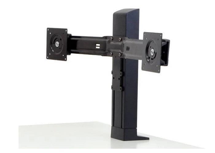 Image of Ergotron Workfit Single Hd Monitor Kit (97-936-085)
