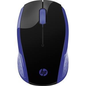 Image of Hp Wireless Mouse 200 (2hu85aa)