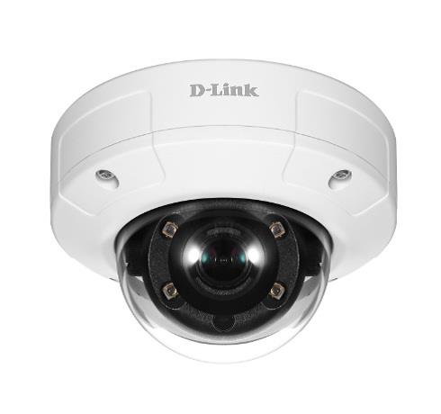 Image of D-link Dcs-4633ev Vigilance 3mp Full Hd Day & Night Outdoor