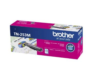 Image of Brother Magenta Toner Cartridge To Suit Hl-3230cdw/3270cdw/dcp-l3015cdw/mfc-l3745cdw/l3750cdw/l3770cdw (1,300 Pages)