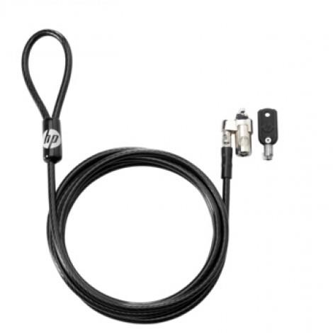 Image of Hp Keyed Cable Lock 10mm