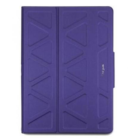"Image of Targus Thz66402au Pro-tek 7-8"""" Rotating Tablet Case - Blue"