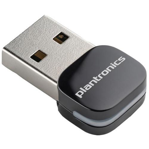 Image of Plantronics 85117-01 Bt300-m Bluetooth Microsoft Lync Usb Adapter - B235-m, B255-m