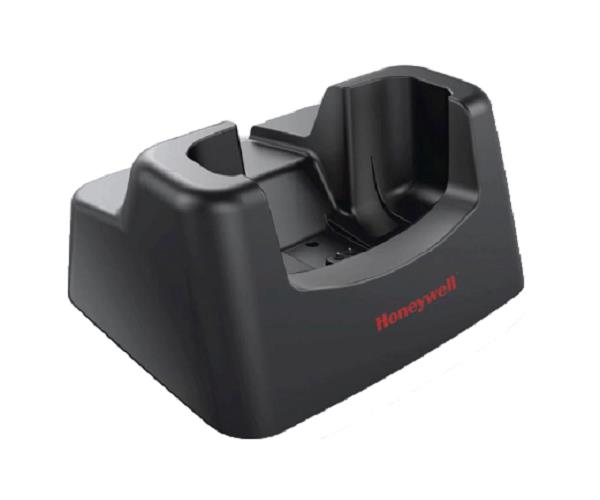 Image of Honeywell Eda50k-hb-r Device Charger For Eda50k,single Bay Dock,blk,no Cord,requires Cbl-500-120-s00-0