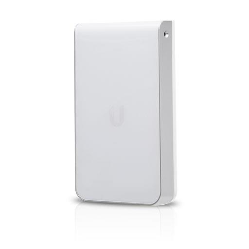 Image of Ubiquiti Networks Uap-iw-hd Unifi Hd In-wall 802.11ac Wave 2 Access Point