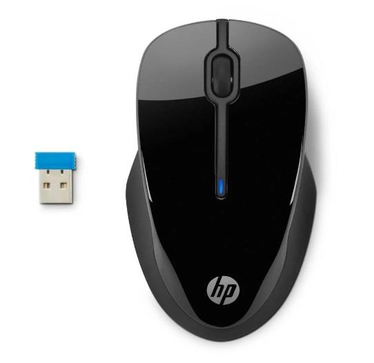 Image of Hp 3fv67aa Wireless Mouse 250