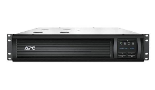 Image of Apc Smt1500rmi2uc Smart-ups 1500va Lcd Rm 2u 230v W/ Smart Connect