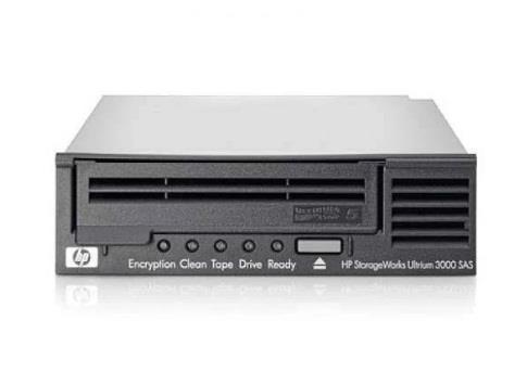 Image of Hpe Storeever Lto-5 Ultrium 3000 Sas Internal Tape Drive Eh957b