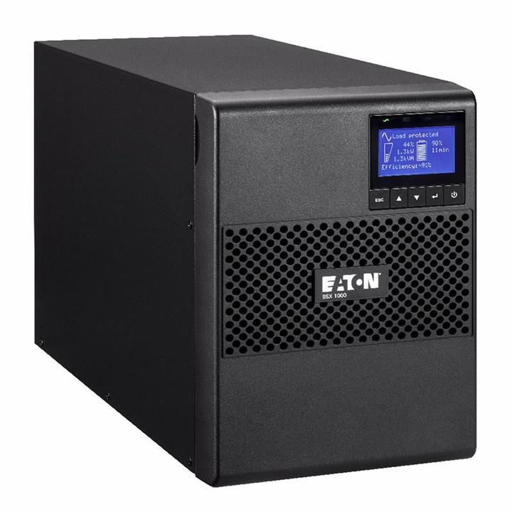 Image of Eaton 9sx 1000va/900w On Line Tower Ups - 9sx1000i-au