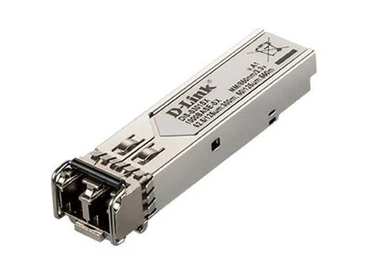 Image of D-link 1000base-sx Industrial Sfp Transceiver (multimode 850nm) - 550m