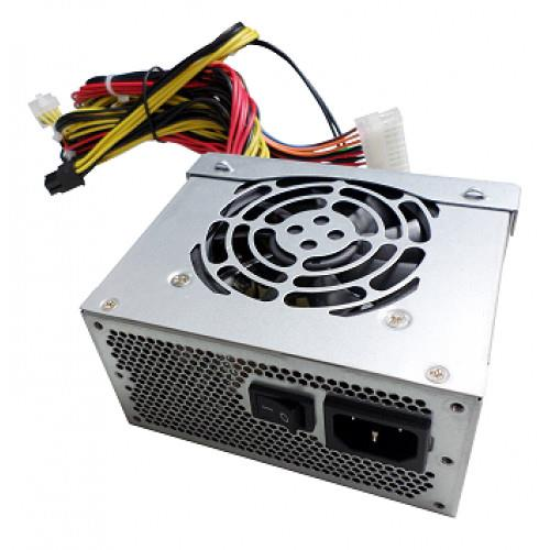 Image of Qnap Pwr-psu-450w-fs01 Power Supply Unit For Tvsx82, Tvs-1282t3, Ts-877 - 450w