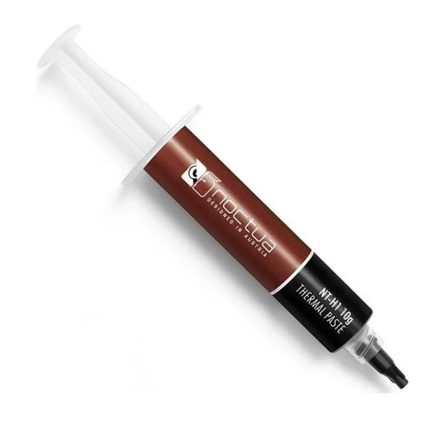 Image of Noctua Nt-h1-10g Nt-h1 Thermal Compound 10 Gram Tube