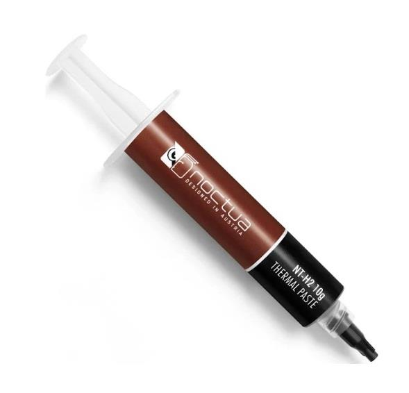 Image of Noctua Nt-h2-10g Nt-h2 Thermal Compound 10 Gram Tube