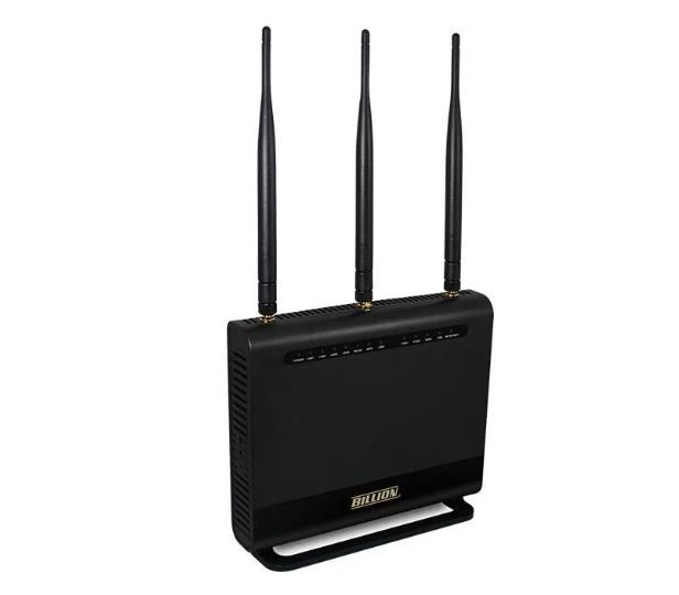 Image of Billion Bipac 8700vaxl-1600 Tri-wan 1600mbps 3g/4g & Vdsl2/adsl2+ Voip Router