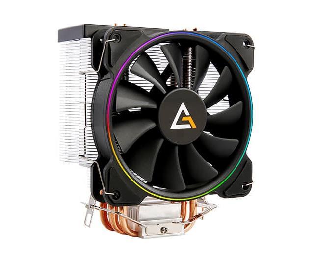 Image of Antec A400 Rgb Processor Cpu Cooler