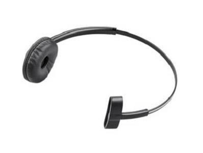 Image of Plantronics 84605-01 Spare Over-the-head Headband - Cs540, W440, W445, W740, W745