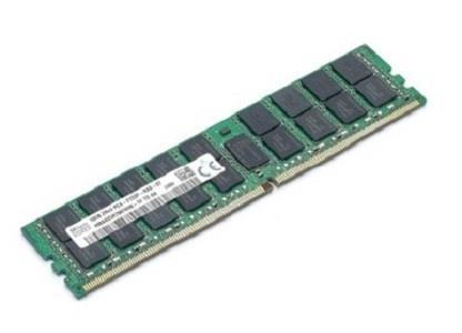 Image of Lenovo Thinkstation (1x 32gb) Truddr4 2666mhz Dual Rank Rdimm Memory