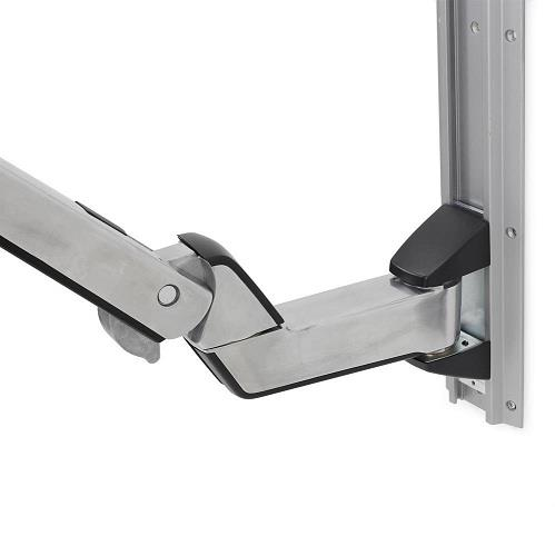 Image of Ergotron 97-858-026 Extender Assembly 9in Arm Polished