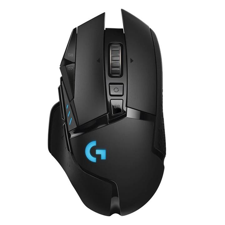 Image of Logitech G502 Lightspeed Wireless Gaming Mouse 910-005569