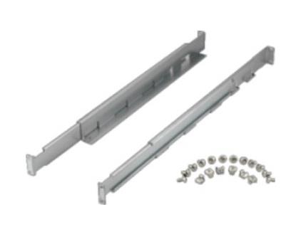 Image of Powershield Extra Long Rail Kit (1100mm) To Suit Centurion Rack Models