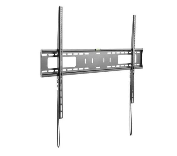 "Image of Startech Flat Screen Tv Wall Mount, Fixed - For 60"" To 100"" Tv - Steel Fpwfxb1"
