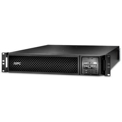 Image of Apc Smart-ups Srt 1000va Rm 230v Srt1000rmxli