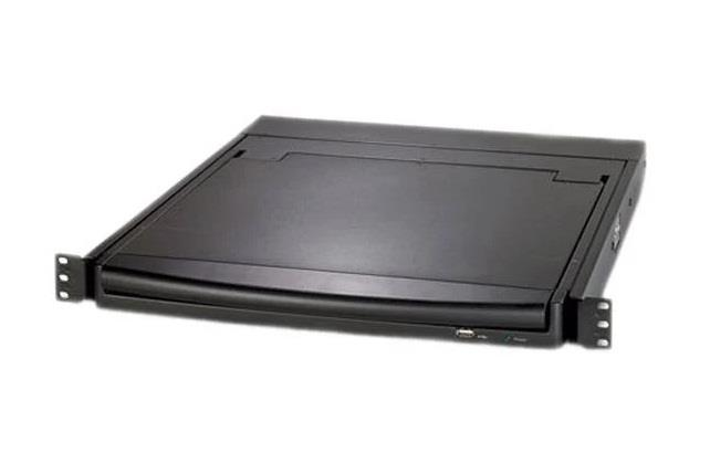 "Image of Apc Ap5717 17"" Rack Lcd Console"