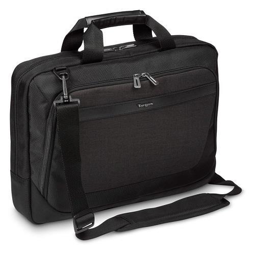 "Image of Targus Citysmart Slimline Topload Laptop Case - To Suit 14""-15.6"" Tbt914au"