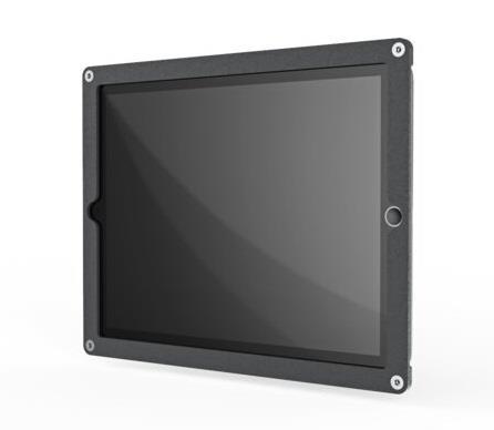 "Image of Kensington 67951 Windfall Pos Frame For Ipad Pro 9.7"" + Ipad Air 1 And 2"